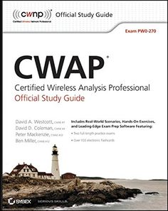 Wiley mcsa windows server 2016 study guide exam 70 740 william cwap certified wireless analysis professional official study guide exam pw0 270 fandeluxe Choice Image