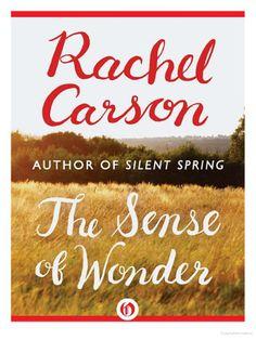 The Sense of Wonder - Rachel Carson - Google Books