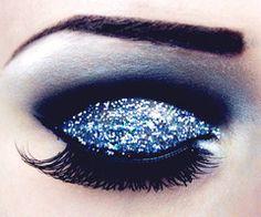 Bling Bling Eye Mackup - Love It So Much