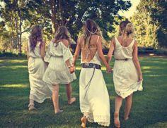 Boho weddings « Ibiza Trendy