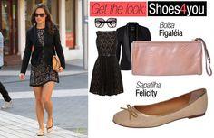 sapatilha Felicity da Shoes4you ;)  http://shoes4you.com.br