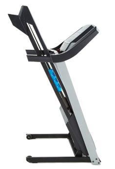 Folded ProForm 6.0 RT treadmill