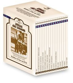 Film: Divadlo Járy Cimrmana - kompletní kolekce her DVD) za Bobe, Audio Books, Container, Humor, Film, Movie, Film Stock, Humour, Funny Photos
