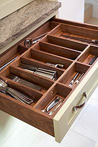 design for kitchens drawers