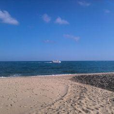 sea Sea, Water, Outdoor, Sky, Gripe Water, Outdoors, The Ocean, Ocean, Outdoor Games