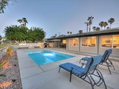 Green Acres, Palm Desert: Holiday house for rent from £279 per night. Read 3 reviews, view 24 photos, book online with traveller protection with the manager - 4747742