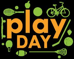 Walker Park Play Day (November 15, 2014)