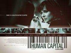Human Capital-Il capitale umano-İnsan Sermayesi