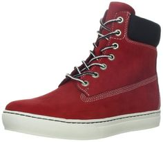 Come in all colors! Timberland Men's Newmarket 61 Cupsole Boot,Red,7 M US Timberland,http://www.amazon.com/dp/B008M2MX3A/ref=cm_sw_r_pi_dp_yL.Nsb1VM0JZVZ31