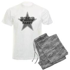 PROP Daddy Pajamas > PROP DADDY > Dance Dad Shop