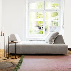 Playground by #Eilersen #danish #nordic #design #comfy #cosy #furniture #sofa #living #mooris