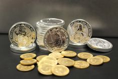 Buy British Gold Sovereign Coins Online from Money Metals Exchange. The Gold Sovereign Coin is the Least Expensive Way to Buy Fractional Sized Gold Coins. Gold Coin Price, Gold Price, Bullion Coins, Gold Bullion, Gold Sovereign, Foreign Coins, Sell Gold, Coin Collecting, Silver Coins