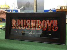 Brush Boys