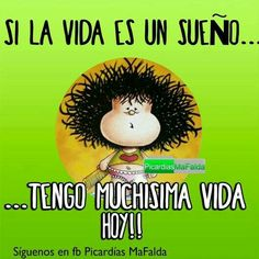 Mafalda Funny Spanish Memes, Spanish Humor, Spanish Quotes, Funny Picture Quotes, Funny Quotes, Funny Pictures, Good Morning Good Night, Good Morning Quotes, Happy Day Quotes