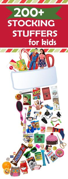 Stocking Stuffers For Kids 2017 Parents, save this list! It contains all the coolest stocking stuffers for kids. See over 200 Christmas stocking ideas for kids. Stocking Fillers For Kids, Stocking Stuffers For Boys, Christmas Stocking Stuffers, Stocking Ideas, Diy Christmas Gifts For Kids, Baby Boy Christmas, Cool Gifts For Kids, Christmas Fun, Christmas Decorations
