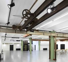 Gallery of The Studio / Squire and Partners - 4