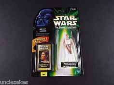 Star Wars Hasbro Princess Leia in Ceremonial Dress Action Figure