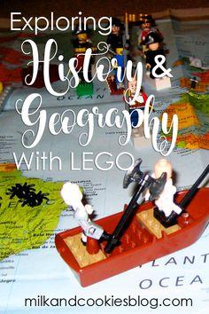 Exploring History an