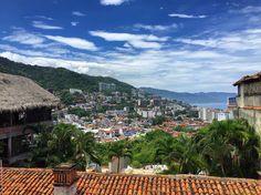 Puerto Vallarta by _logancole