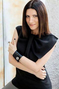 Laura Pausini, ¡me encanta todo de ella! / Laura Pausini