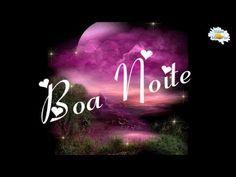 Uma abençoada noite com paz, fé e esperança videos para whatsapp - YouTube