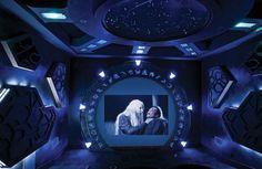 Stargate Atlantis Home Theater Theme