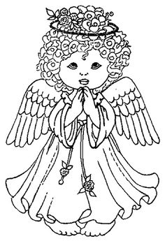 Angel by meeka5, via Flickr
