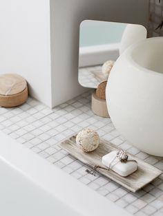 Details in my bathroom | Photo: Daniella Witte