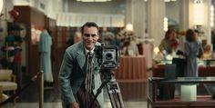 Joaquin Phoenix The Master. #film #JoaquinPhoenix #TheMaster