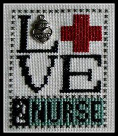 Hinzeit - Love Bits - Love 2 Nurse – Stoney Creek Online Store