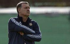 Preview Argentina-Paraguay: Martino Bertemu Dengan Masa Lalunya di Pembukaan Copa America