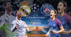 Prediksi Real Madrid vs PSG 15 Februari 2018       Prediksi Real Madrid vs PSG 15 Februari 2018 - Pada kesempatan kali ini agen sbobet ...