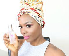 Dream Organics Rosewater Review plus Hair Benefits/Jungle Barbie