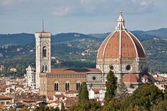 Firenze in Florence - Must go to the top :)
