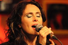 Konzertfotos: Within Temptation (17.11.2011, Hard Rock Cafe, Köln) | Electrictunes