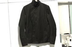 Attachment FW09 Fencing Jacket