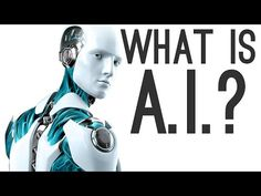What is Artificial Intelligence Exactly? - YouTube