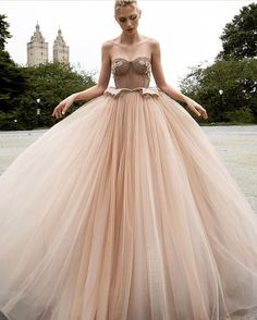 Beaut Bridal😻 @fashiondesfemmes  Picture ®inbaldrorofficial
