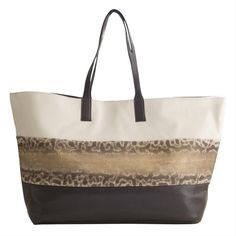 KARUNG AND LEATHER GRACE TOTE   $625.00