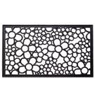 Daisies Rubber Doormat