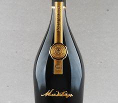 Homenagem mais do que merecida: Maria Valduga Vintage Brut #vinho #espumante #champenoise #casavalduga #brasil #desconto #promocao