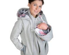 Vertbaudet jacke babyeinsatz