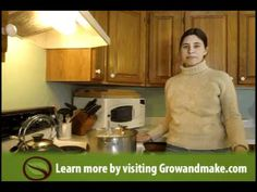 Make Monterey Jack Cheese at Home    http://www.growandmake.com/sustainable-living-blog/daily-post-5-6-12/