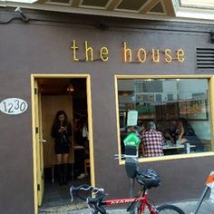 The House - San Francisco, CA, United States