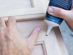 how to refinish cabinets like a pro