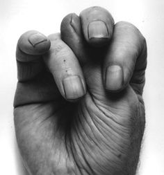 john coplans  hands, parts of the body being beautiful, not just a pretty face