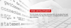 Website Development & Online Marketing Services Mumbai