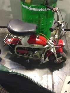 Ducati Minimarcelino- Roger Morera photo