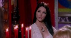 Imagem de movie, pale, and the love witch Witch Aesthetic, Red Aesthetic, The Love Witch Movie, Movies Showing, Movies And Tv Shows, Samantha Robinson, Witch Room, Sad Fairy, Stephanie Brown