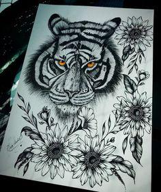 Destaques Tattoo2me: Conheça seu artista aqui - Blog Tattoo2me Tattoos, Instagram, Drawings, Blog, Animals, Doodle Art, Amazing Photos, Zaragoza, Artists